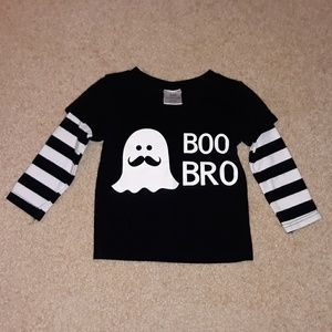 Other - *New Listing* Boo Bro Long Sleeve Shirt